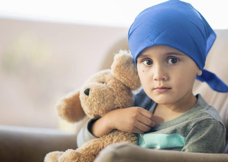 Shenjat e hershme paralajmëruese të kancerit tek fëmijët